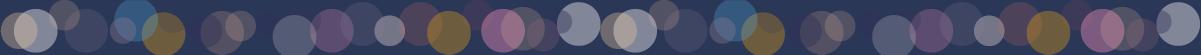 半透明の丸のマスキングテープライン素材