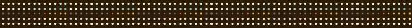 グラデーションの丸の罫線素材 2