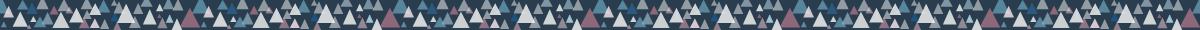 黒ベースの三角の組み合わせライン素材
