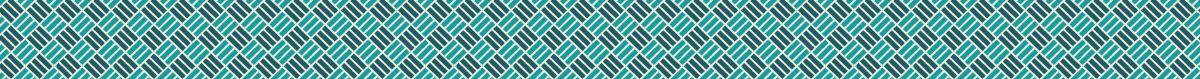 斜めの算木崩しの罫線素材 2