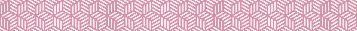 パステル調の箱っぽい柄のライン素材