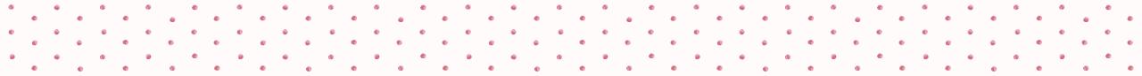 手書き風の水玉のマスキングテープライン素材 2