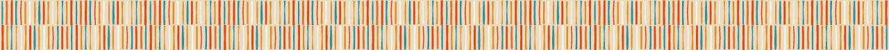 手書き風の縦ラインのマスキングテープライン素材 2