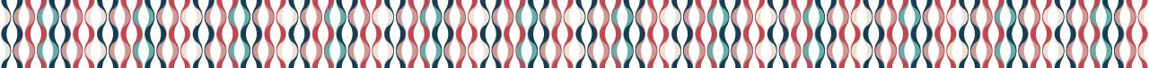 モダンな丸の組み合わせライン素材 2
