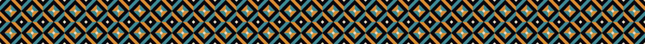 ひし形のパターン風マスキングテープライン 3